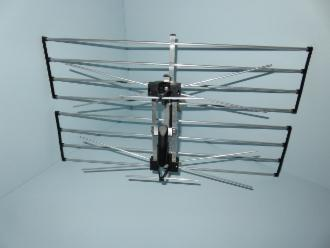 Photo of HALF UHF PHASSED ARRAY TV ANTENNA