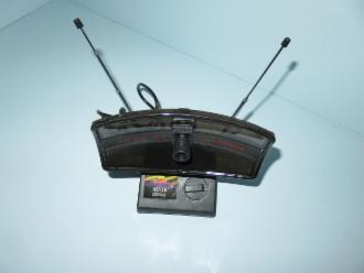 Photo of INDOOR DISH ANTENNA