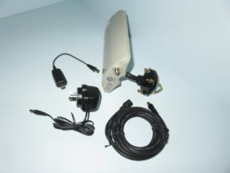 Photo of CARAVAN/UNIT ANTENNA
