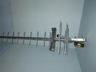 Photo of 18 ELEMENT UHF YAGI ANTENNA