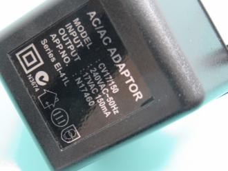 Photo of 14 VOLT DC POWER SUPPLY