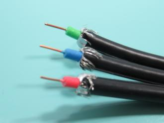 Photo of 3 CORE COAX PER/M