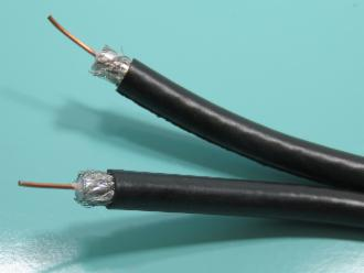 Photo of RG 6 TWIN PAIR PER/M