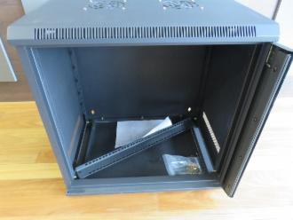 Photo of 19'' CABINET 64CM HIGH 12U