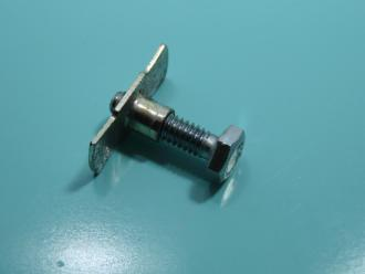 Photo of MAST TEE NUT