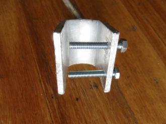 Photo of CLIPLOCK ROOF BRACKET