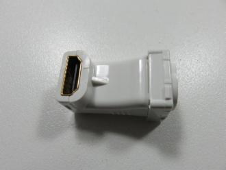 Photo of CLIPSL HDMI 90* INSERT