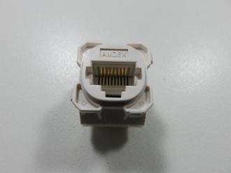 Photo of CLIPSL 8 PIN INTERNET INSERT