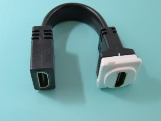 Photo of CLIPSL HDMI FLEXIBLE INSERT