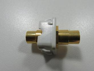 Photo of KEY S-VIDEO INSERT