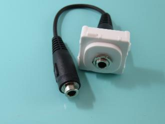 Photo of CLIPSL 3.5MM INSERT