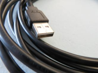 Photo of 3M USB CABLE MALE-FEMALE