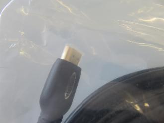 Photo of 20M HDMI CABLE 1.4V