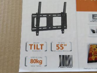 Photo of 55'' HEAVY DUTY LCD MOUNT