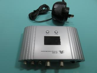 Photo of UHF / VHF PX MODULATOR