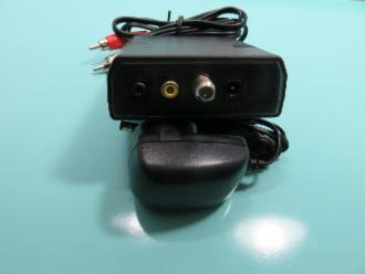 Photo of RESILINX UHF MODULATOR