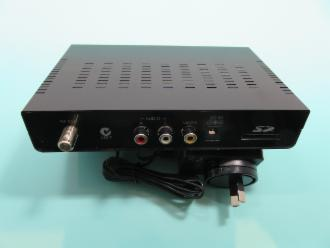 Photo of HEALING DIGITAL MODULATOR RCA