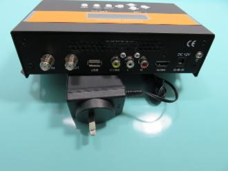 Photo of HDMI HI-DEF HEALING MODULATOR MPEG4