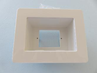 Photo of RECESSED WALL BOX