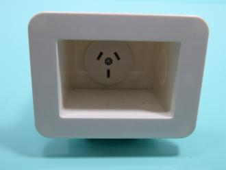 Photo of RECESSED POWER SOCKET