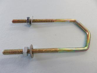 Photo of LONG 5/16'' U BOLT