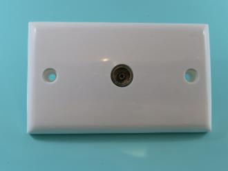 Photo of F - PAL WALL PLATE