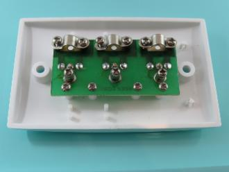 Photo of VCR - VCR - TV WALL PLATE