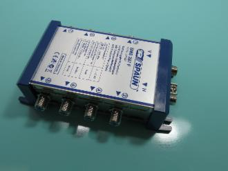 Photo of 2 IN 8 OUT MULTISWITCH SPAUN
