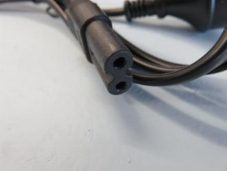 Photo of FIG 8 POWER LEAD