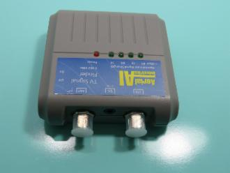 Photo of DIGITAL RF FINDER